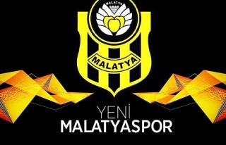 BtcTurk Yeni Malatyaspor, U12 takımı sıralama maçına...
