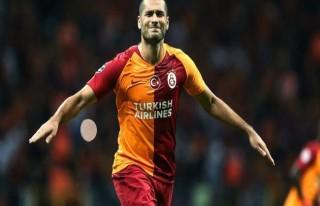 Eren Derdiyok Y. Malatyaspor'un Radarında