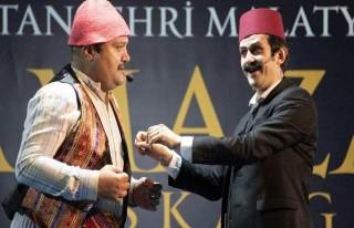 Gürkan: Bu Sofrada Oruç Açmanın Ayrı Maneviyatı...