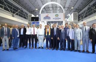 Gürkan,'Malatya'nın Kadim Kültürünü Bursa'ya...