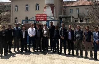 Hekimhan Belediye Başkanı Turan Karadağ Teşekkür...