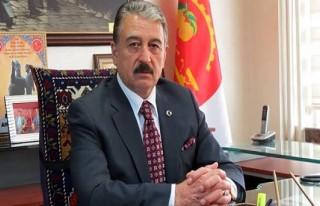 Keskin: 'İlahiyat fakülteleri FETÖ alçaklığını...