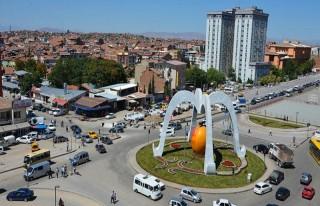 Malatya İçin 323,4 Milyon TL Ödenek Ayrıldı