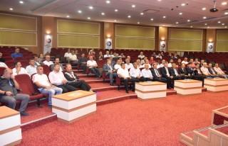 Malatya; İthalat-İhracat, Yatırım, İşbirliği...
