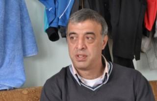 Malatya Yeşilyurt Belediyespor'da Hayati Palancı...