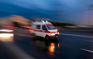 Malatya'da Havuza Atlayan Gencin Boynu Kırıldı