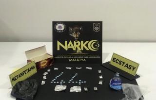 Malatya'da Huzur ve Güven Operasyonu