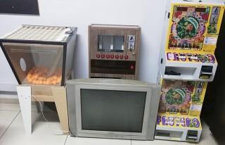 Malatya'da Kumar Operasyonu