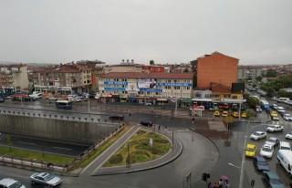 Malatya'da Sağanak Yağmur Hayatı Olumsuz Etkiledi