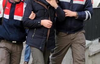 PKK/KCK propagandası yapan 1 kişi yakalandı