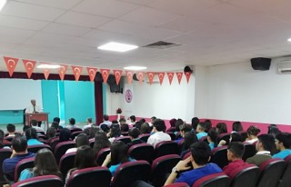 'Sözde Ermeni Soykırımı' konferansı düzenlendi