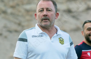Yalçın,'Trabzonspor İyi Bir Takım'