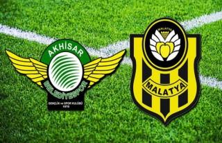 Yeni Malatyaspor, Avrupa Aşkına! 0-2