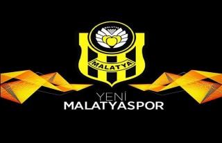 Yeni Malatyaspor UEFA Listesini Gönderdi