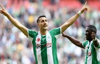 Yeni Malatyaspor'a 1,91'lik Dev Golcü! Adis Jahovic...