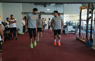 Yeni Malatyaspor'da Start Verildi!
