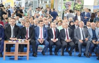 Yeşilyurt Belediyesi Bursa'daki Tanıtım Günlerinde...
