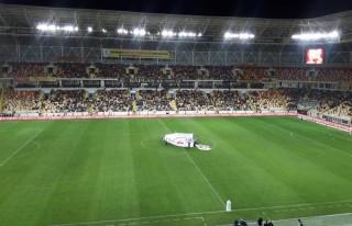 YMS Denizlispor'u Farklı Geçti! 5-1
