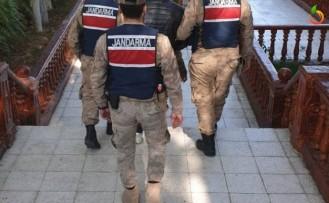 Fetö'nün Öğrenci Abisi Malatya'da Yakalandı