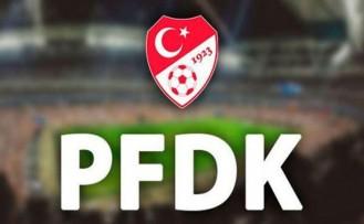 Yeni Malatya Kulübü ve Doktor PFDK'ya Sevk Edildi