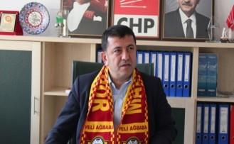 Ağbaba,' Malatyaspor Küme Düşerse Tüm Malatya Küme Düşer'