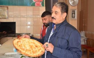 Başkan Keskin, Ramazan Öncesi Esnafı Gezdi