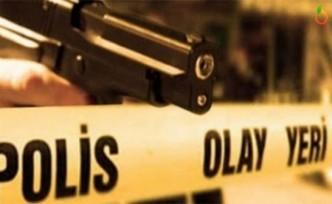 Malatya'da Yolda Yürürken Silahla Vuruldu