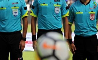 Kayserispor-BtcTurk Yeni Malatyaspor maçının hakemi belli oldu