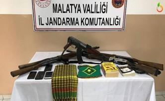 PKK/KCK sempatizanlarına yönelik operasyon