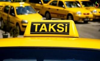'Ticari Taksi'lere Corona Virüs Ayarı