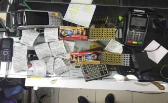Malatya'da 'Pos Tefeciliği' Operasyonu