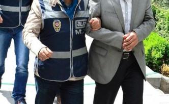5 FETÖ/PDY Üyesi Daha Gözaltına Alındı
