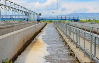 30 milyon metreküp atık suyu arıttı