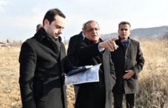 Bahri, atıksu arıtma tesisine kavuşuyor