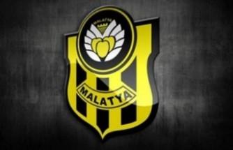 Y. Malatyaspor'da Sakat Futbolcuların Son Durumu