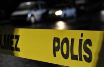 Malatya'da otoparka silahlı saldırı... 1 yaralı