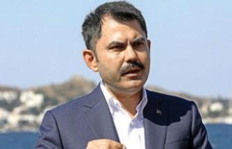 Bakan Kurum, Malatya'ya Geliyor