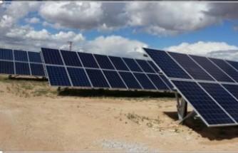 Başkan Bay, Sözünü Tuttu! Doğanyol Güneş Enerji Santraline Kavuşuyor