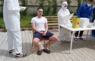 YMS'da Şok... 4 Futbolcuda Daha Coronavirüs Tespit Edildi