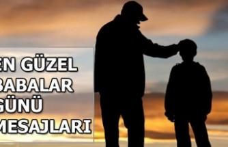 En Güzel Babalar Günü Mesajları-2020 Kısa Babalar Günü Sözleri