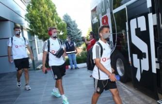 Beşiktaş Malatya'da