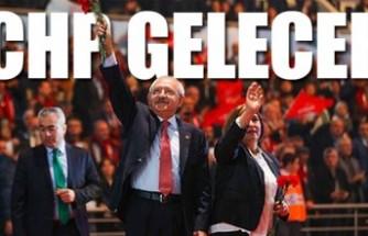 CHP'de Kurultay Öncesi Kılıçdaroğlu'na Tam Destek