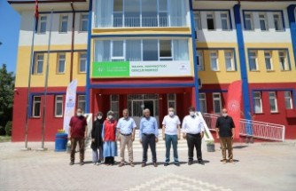 Hanımınçiftliği Gençlik Merkezi Yeni Eğitim Yılına Hazır