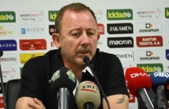 Yalçın,'Ben 8'inci Sırada Bıraktım Yeni Malatyaspor'u'