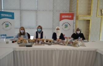 Yeşilyurt'ta Kadın Girişimi ve İşletme Kooperatifi Kuruldu