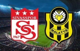 YMS, Sivasspor Deplasmanından 3 Puanla Dönüyor