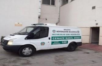 Malatya'da Evinin Balkonundan Düşen Genç Kız Öldü