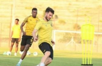 Sergen Yalçın 2 YMS'li Futbolcuyu İstiyor
