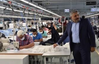 Temmuz ayında Malatya'nın ihracat rakamı arttı