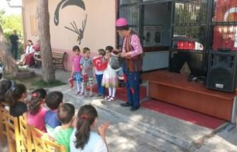 Bakanlıktan Geleneksel Tiyatro Dalında Malatya'dan Destek Alan Tek Sanatçı